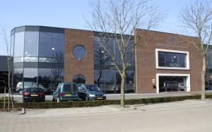 Autobedrijf (Nieuwbouw) Plaats: Boekel