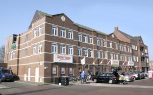 Winkel met appartementen (verbouw) Plaats: Boekel