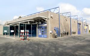 autoservicestation (nieuwbouw) plaats: Schijndel